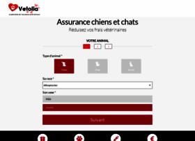 Vetolia.fr thumbnail