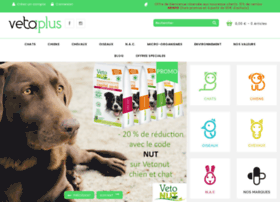 Vetoplus.fr thumbnail