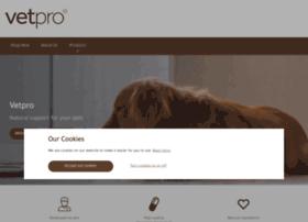 Vetpro.co.uk thumbnail