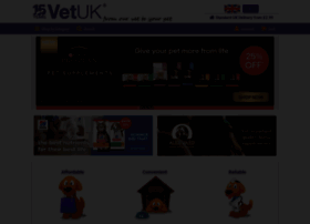 Vetuk.co.uk thumbnail