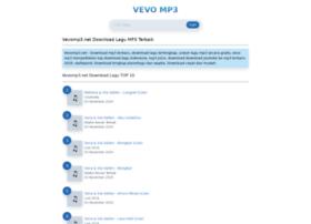 Vevomp3.net thumbnail