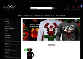 Vexel-fashion.pl thumbnail