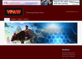 Vfaw.co.uk thumbnail