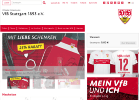 Vfb-sport-shop.de thumbnail
