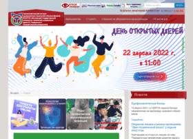 Vfmgutu.ru thumbnail