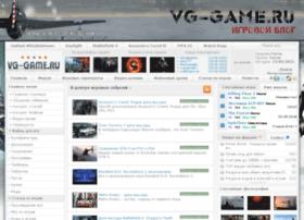 Vg-game.ru thumbnail