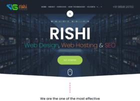 Vgrishiinfotech.com thumbnail