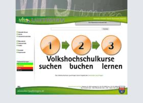 Vhs-lauchringen.de thumbnail