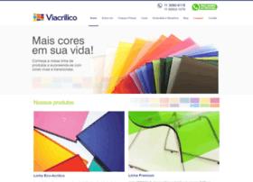 Viacrilico.com.br thumbnail