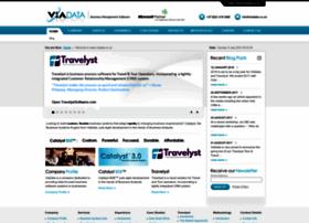 Viadata.co.za thumbnail