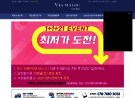 Viamagic.net thumbnail
