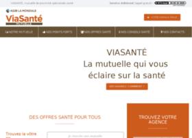 Viasante-perigord.fr thumbnail