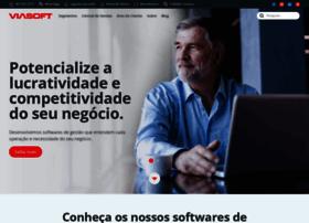 Viasoft.com.br thumbnail