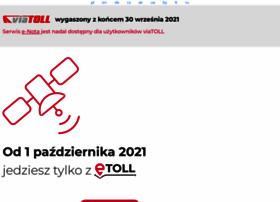 Viatoll.pl thumbnail