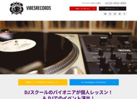 Vibesrecords.cc thumbnail