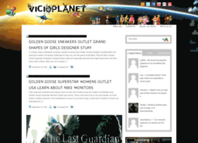 Vicioplanet.net thumbnail