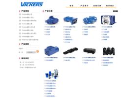 Vickers-hydraulic.com.cn thumbnail