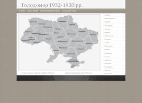 Victimsholodomor.org.ua thumbnail
