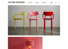 Victorfoxtrot.de thumbnail
