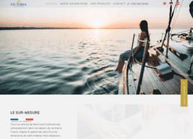 Victoria-yachting.fr thumbnail