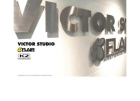 Victorstudio.jp thumbnail