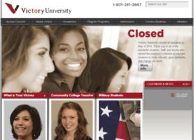 Victory.edu thumbnail