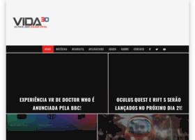 Vida3d.com.br thumbnail