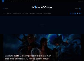 Vidaextra.com thumbnail
