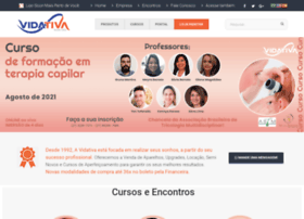 Vidativa.com.br thumbnail