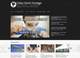 Video-stock.org thumbnail
