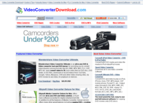 Videoconverterdownload.com thumbnail