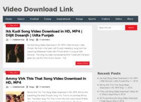 Videodownloadlink.com thumbnail