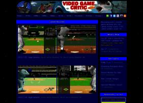 Videogamecritic.com thumbnail