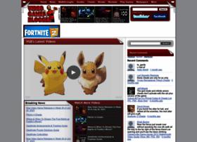 Videogamesblogger.com thumbnail