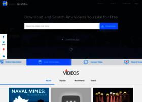 videograbber.net at WI. Grab online videos for free from YouTube ...
