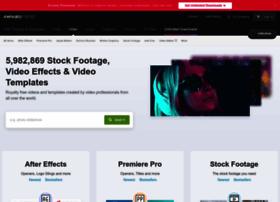 Videohive.net thumbnail