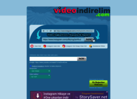 Videoindirelim.com thumbnail