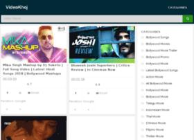 Videokhoj.com thumbnail