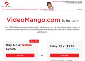 Videomango.com thumbnail
