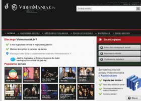 Videomaniak.tv thumbnail