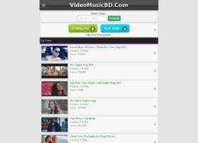 Videomusicbd.com thumbnail