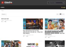 Videopro.in thumbnail