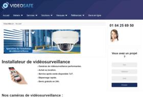Videosafe.fr thumbnail