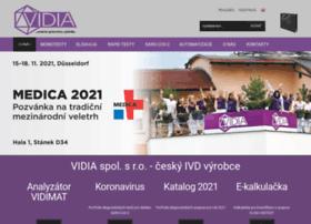 Vidia.cz thumbnail