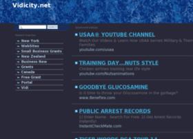 Vidicity.net thumbnail