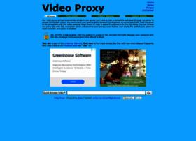 Vidproxy.com thumbnail