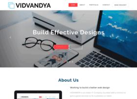 Vidvandya.in thumbnail