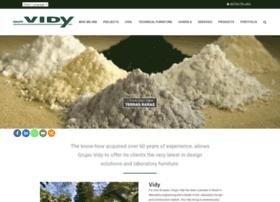 Vidy.com.br thumbnail