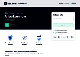 Vieclam.org thumbnail