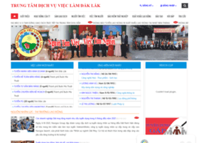 Vieclamdaklak.net thumbnail